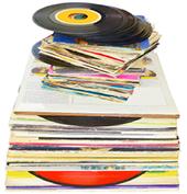 DJ inhuren jaren 60, 70, 80 en 90 muziek.