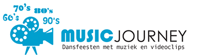 Logo Music Journey