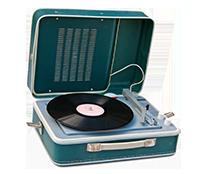 DJ inhuren voor een jaren '60 feest