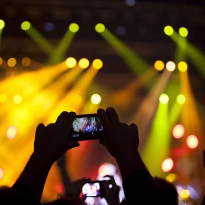 Inspiratie Jaren 60 Feest - Muziekfestival